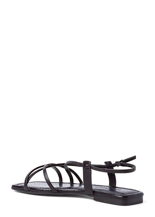 25_Riu Flat Sandal Straps Cracked image number 2