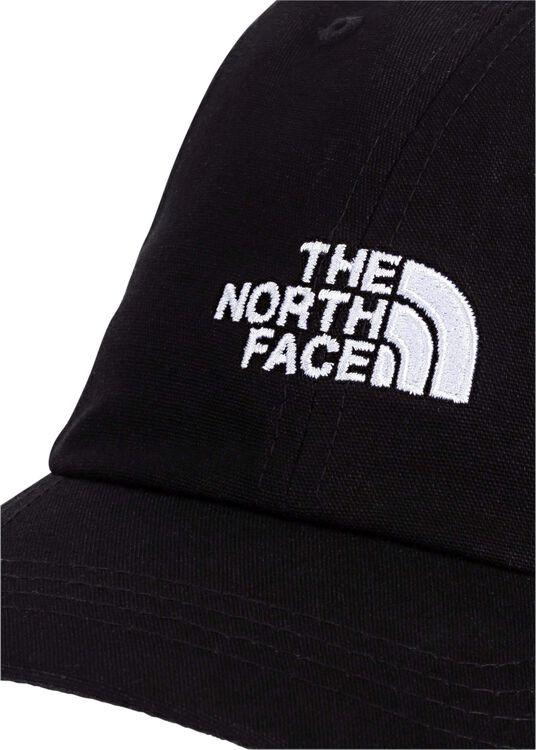 NORM HAT TNF BLACK image number 1