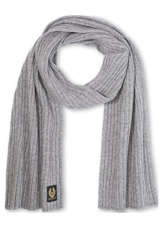 WATCH SCARF W/PATCH image number 0