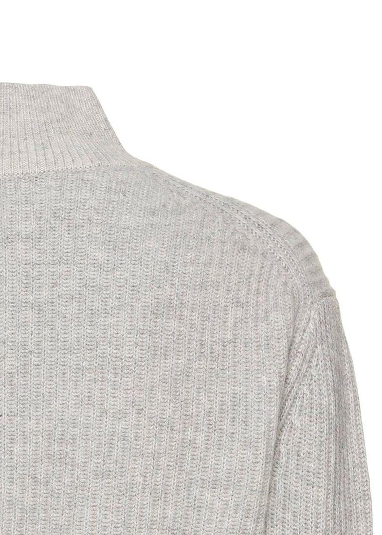Pullover, Grau, large image number 3