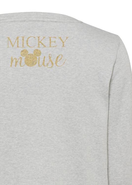 Disney mickey always sweaty image number 3