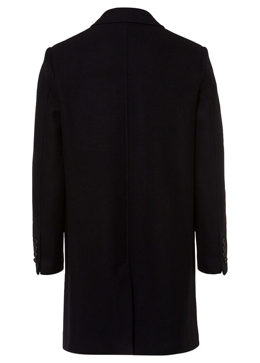 TWO BUTTONS COAT image number 1