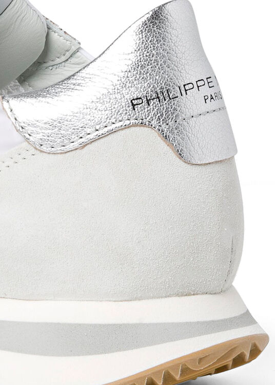 TRPX LOW WOMAN Nylon silber image number 3