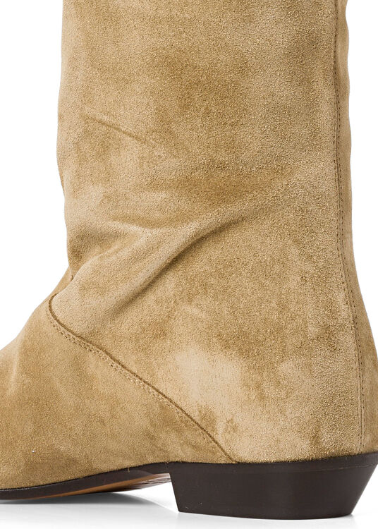 Seelys High Boot image number 3