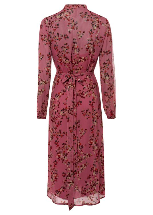 Kleid mit Kirschblüten-Print image number 1
