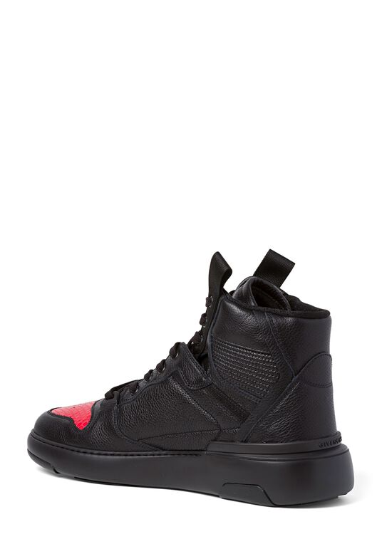 WING SNEAKER HIGH image number 2