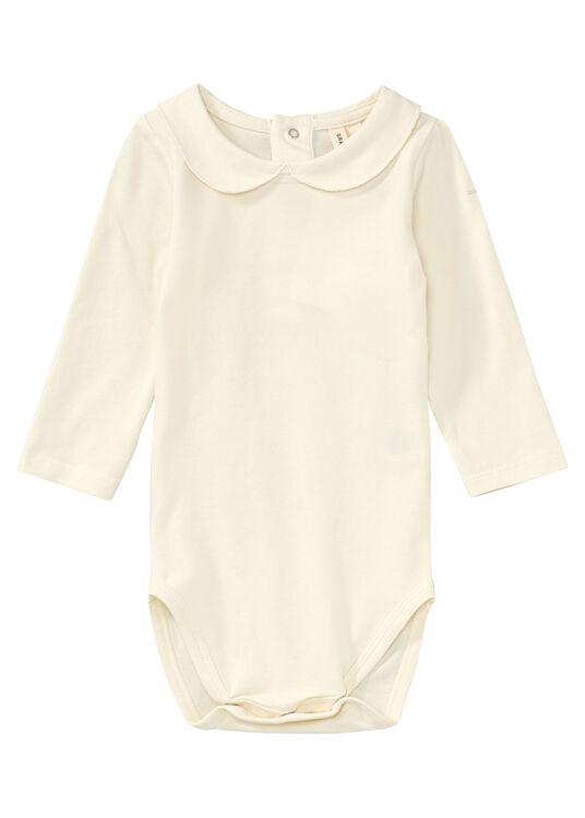 Baby Collar Onesie image number 0
