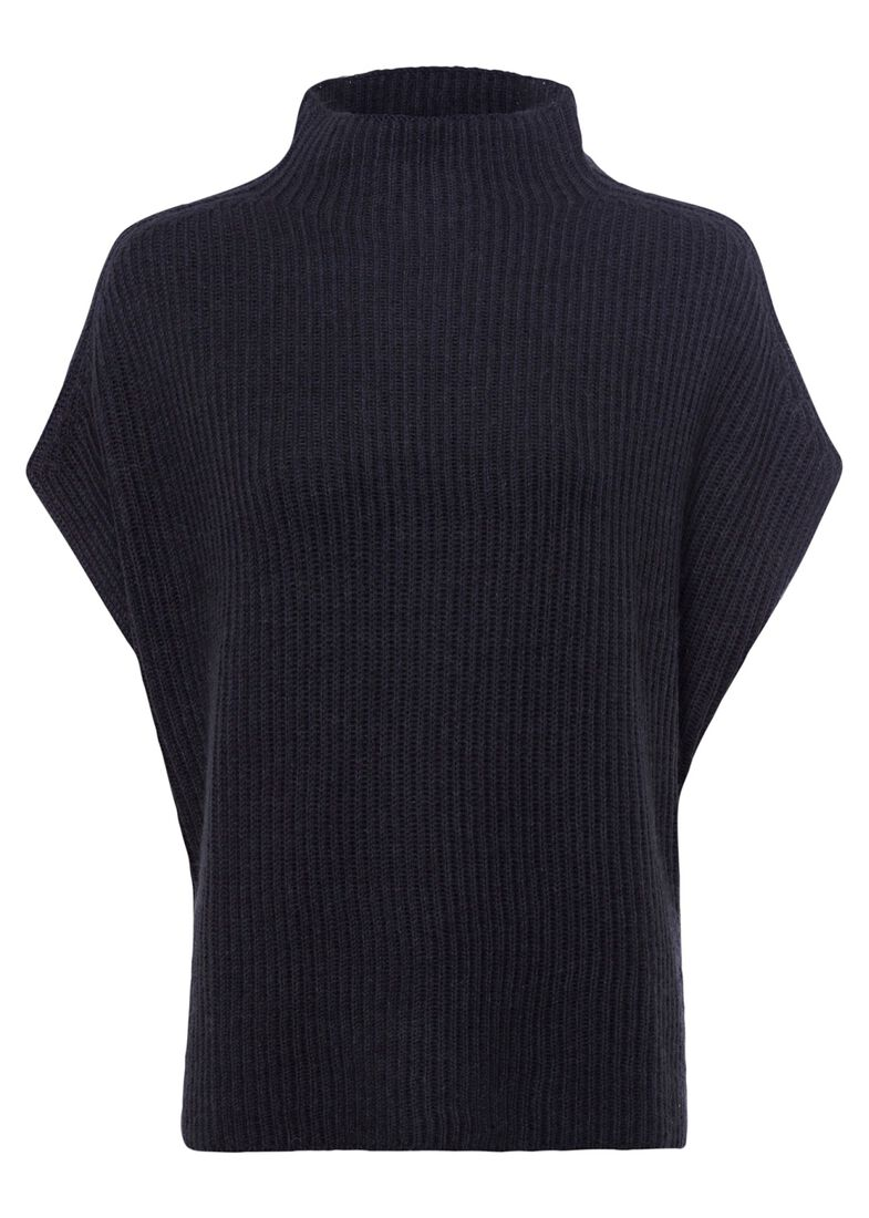Pullover, Navy, large image number 0