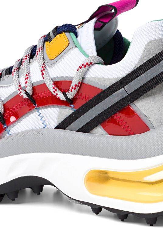 Lace-up Bubble Sneaker image number 3