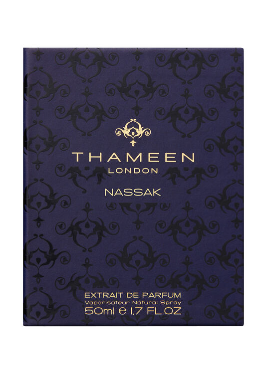Nassak Eau De Parfum 50ml image number 1