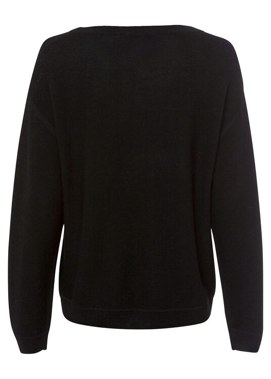 Woll-Pullover image number 1
