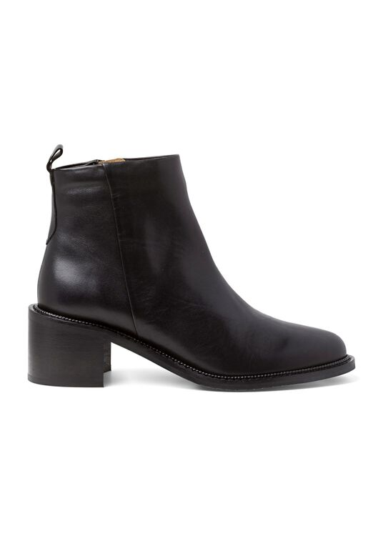 14_Town Ankle Boot, Schwarz, large image number 0