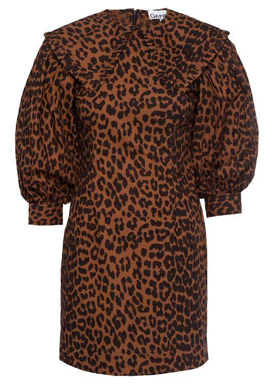 Mini Dress image number 0