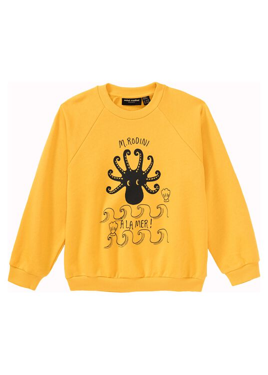 Octopus Sweater, , large image number 0