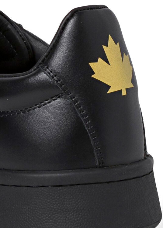 THE CANADIAN SNEAKERS W/ WAVE image number 3