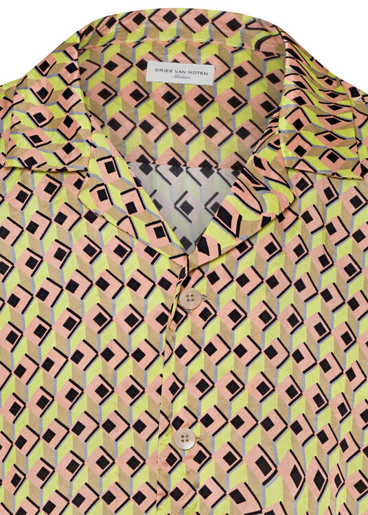 CASSI 3073 M.W.SHIRT image number 2