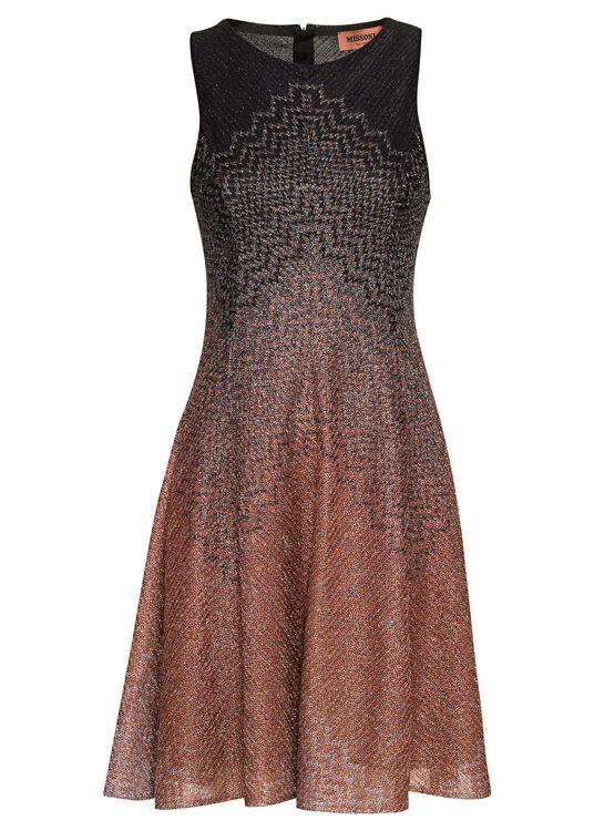 SLEEVELESS DRESS image number 0