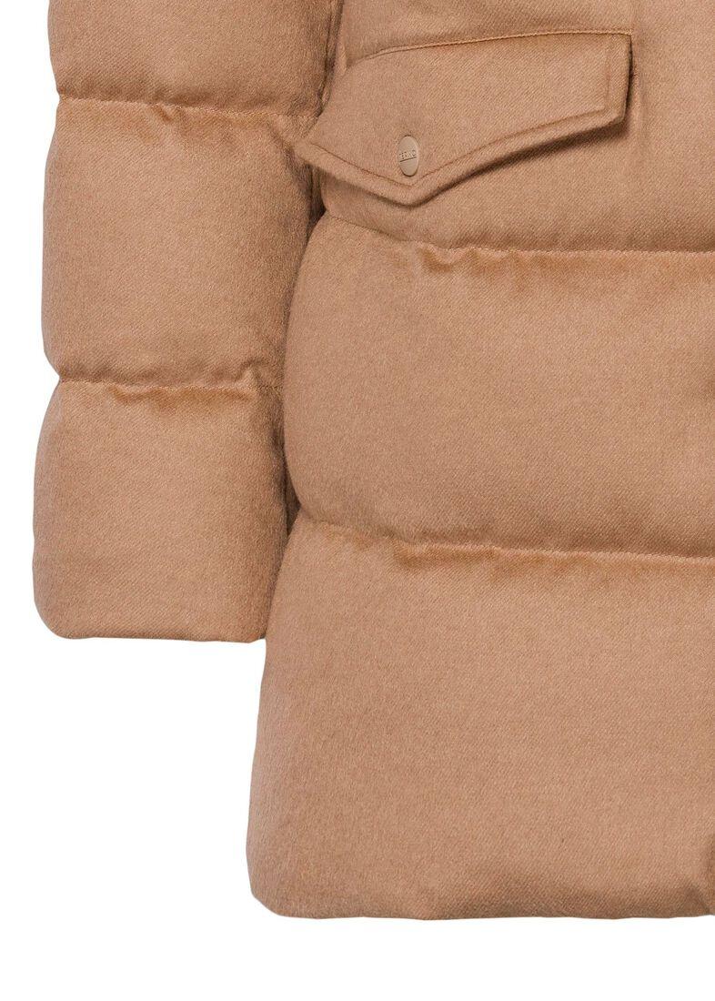Men's Woven Jacket, Beige, large image number 2