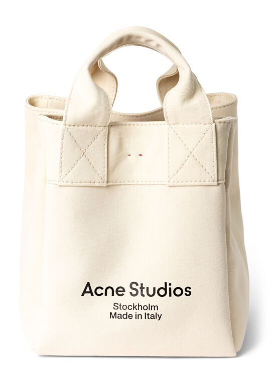 Alissa Canvas Tote image number 0