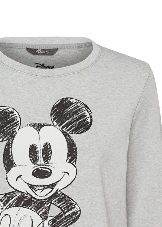 Disney mickey always sweaty image number 2