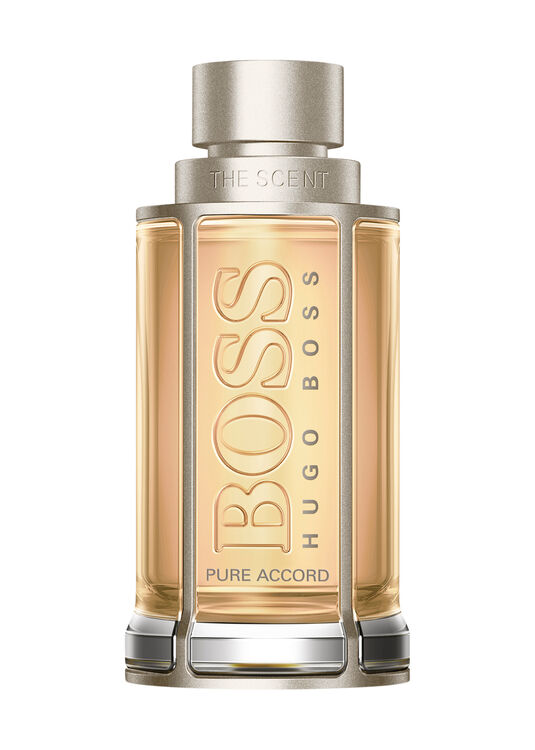 BOSS TS PURE ACCORD FOR HIM EDT 50ML image number 0