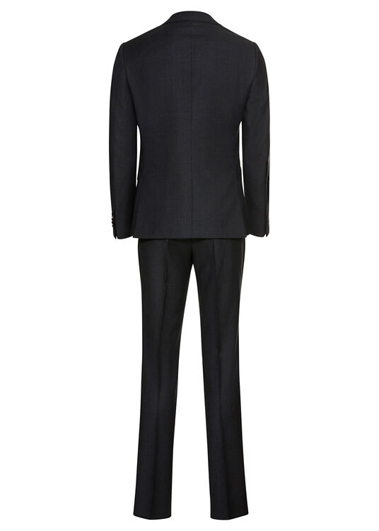 110'S WOOL SUIT image number 1