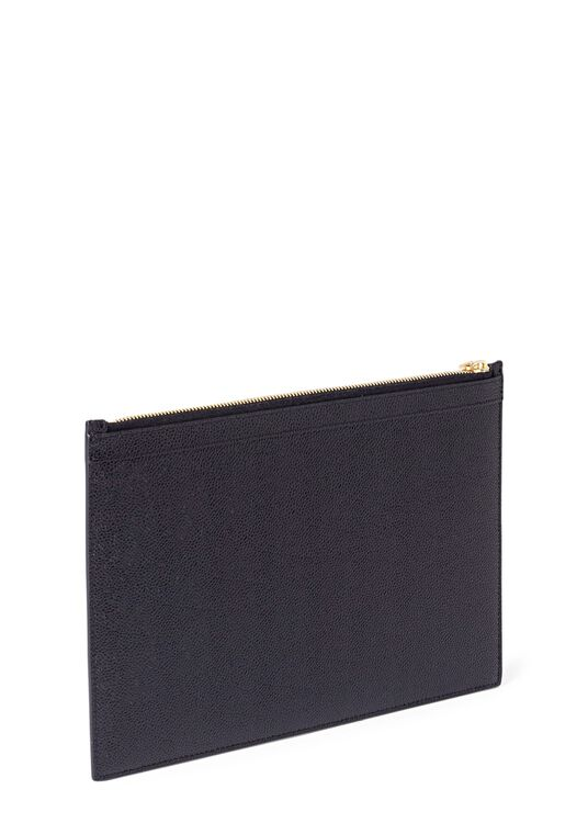 SMALL ZIPPER TABLET HOLDER (29.5X20CM) image number 1