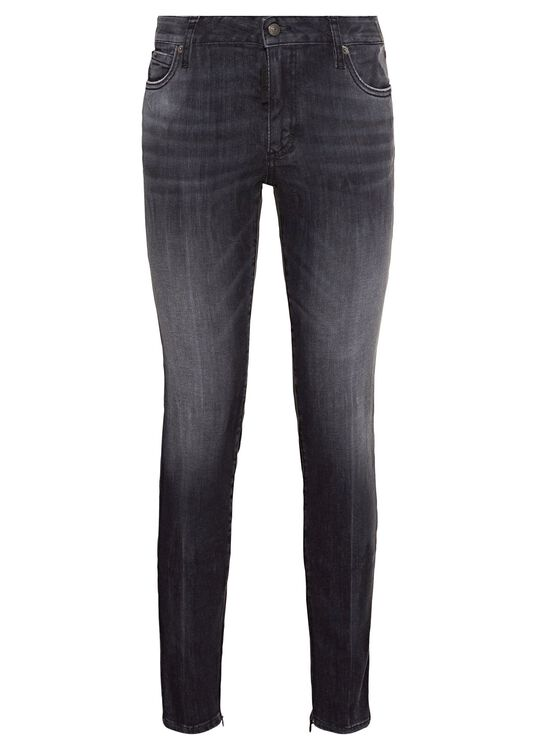 Twiggy Jeans, Grau, large image number 0