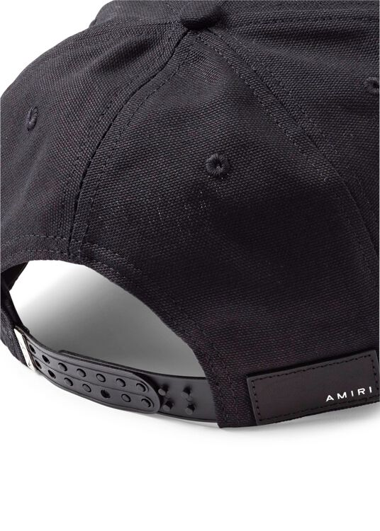 MA FULL CANVAS HAT image number 1