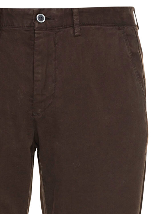 GMT DYE TEXTURE CHINO image number 1