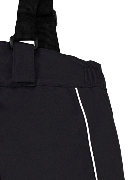 K2 Trousers, Schwarz, large image number 3
