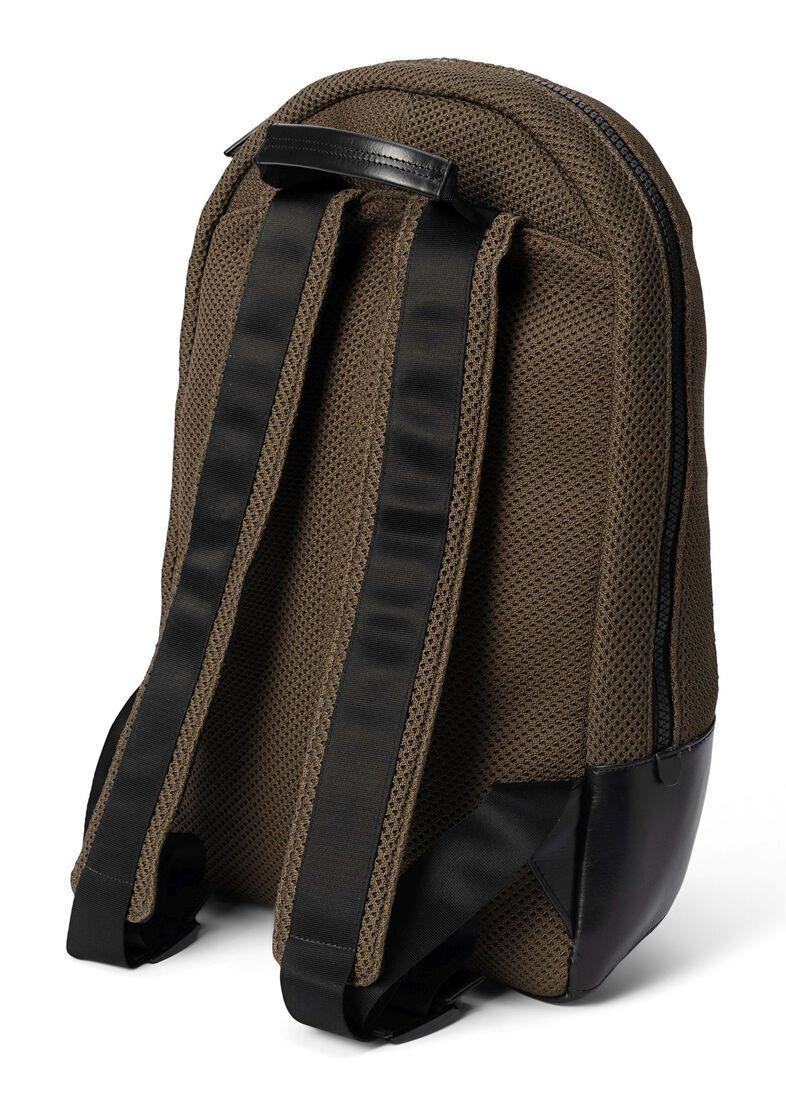 Sprint Backpack, Grün, large image number 1