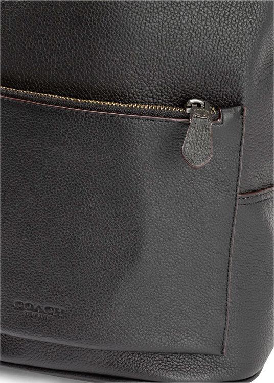 Metropolitan Soft Backpack image number 2