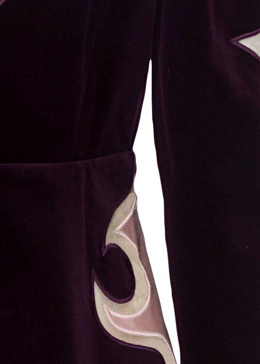 Ladybeetle Mystic Mini Dress image number 3