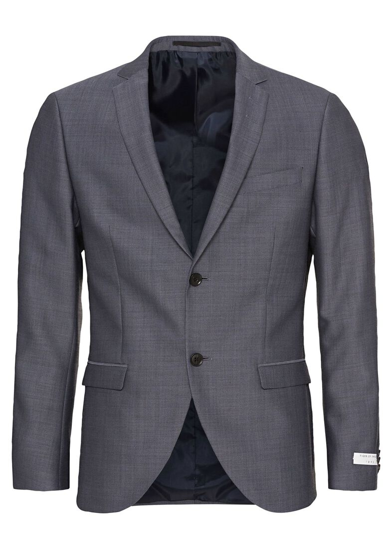 JULES      Blazer male, Grau, large image number 0