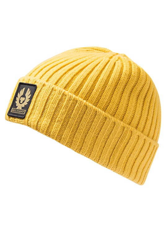 WATCH HAT W/PATCH image number 0