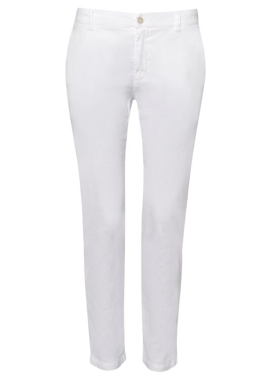 PANTALONE DONNA_TESS.ART10757005997 GHIBLY PPT IRR S image number 0