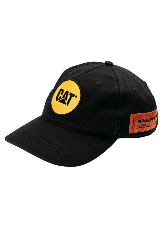 HP-CAT PATCH HAT image number 0