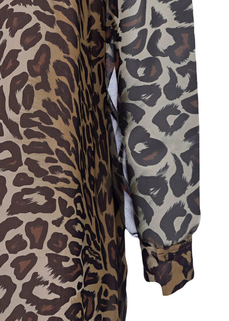 Kleid, Mehrfarbig, large image number 3
