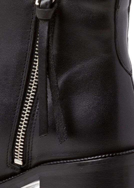 14_Town Ankle Boot, Schwarz, large image number 3