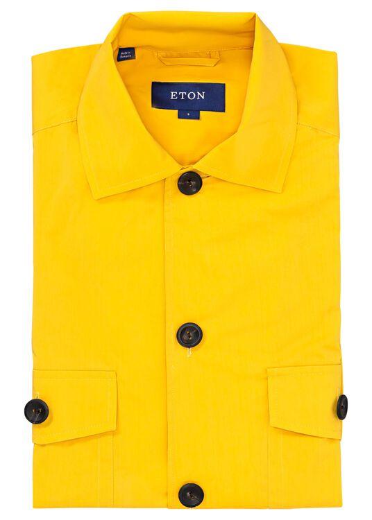1000021734209 Men shirt: Casual / Cotton & Nylon image number 0
