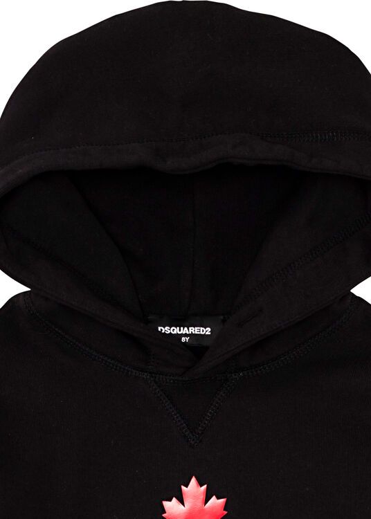 Hooded Sweater image number 2