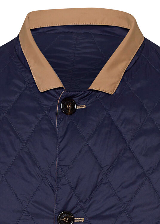 Reversible Padded Jacket image number 3