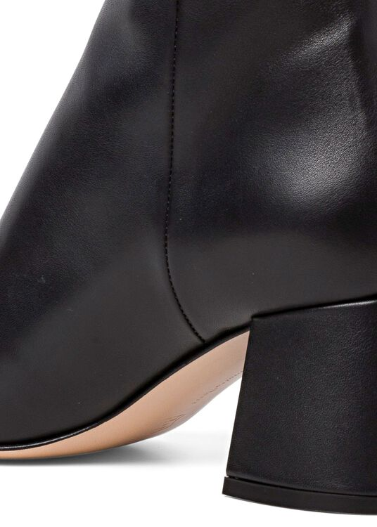 13_Boot Zipper Back Nappa image number 3