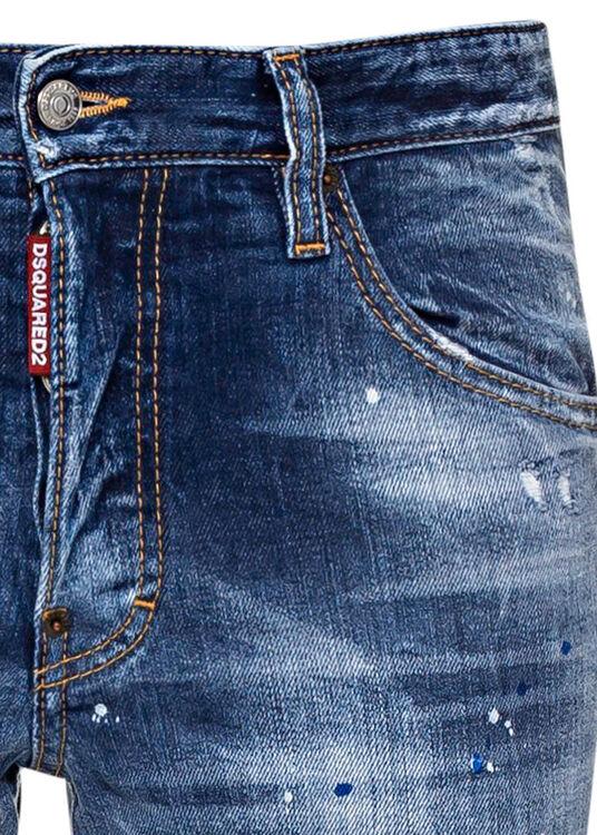D2 Skater Jeans image number 2