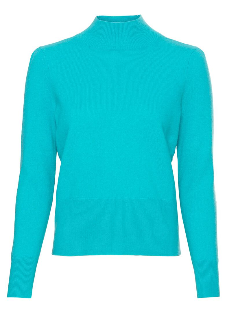 Pullover, Blau, large image number 0