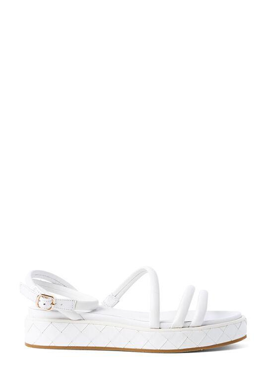 2_Dallen Woven Sole Sandal image number 0