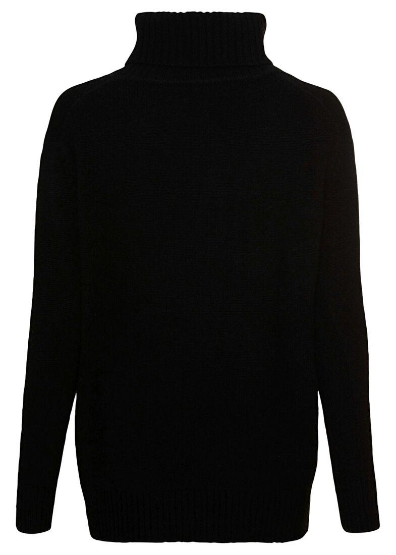 Pullover, Schwarz, large image number 1