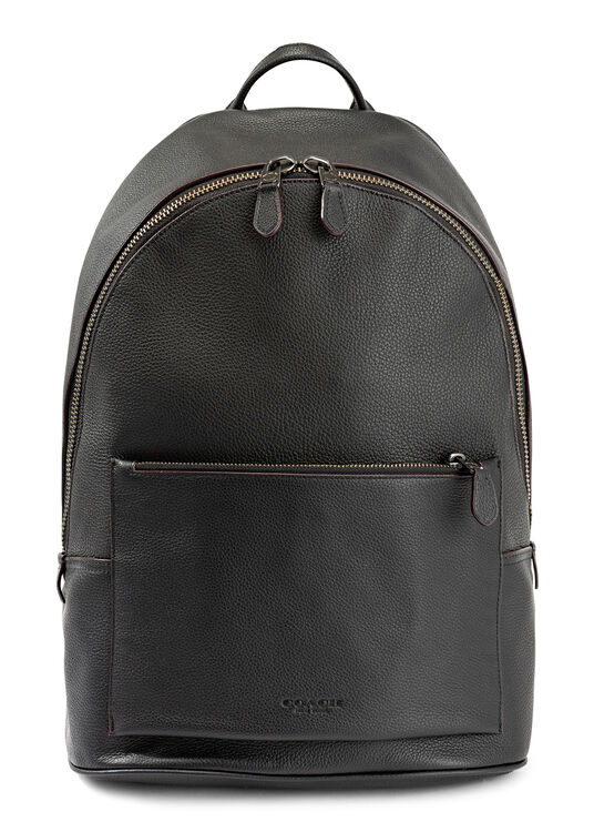 Metropolitan Soft Backpack image number 0