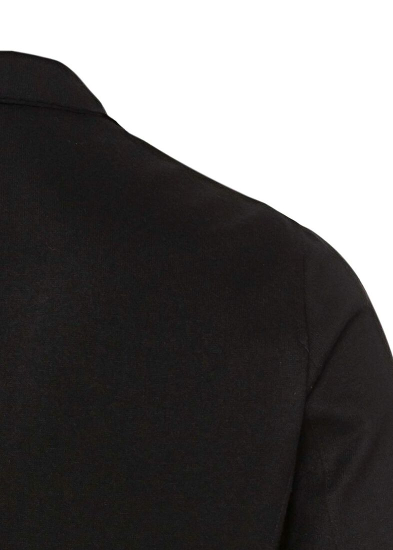 GASPARER   wool blazer men, Schwarz, large image number 3